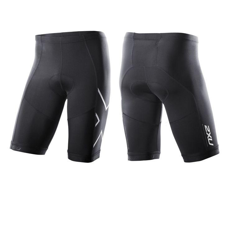 My Triathlon - 2XU - G:2 Compression Tri Shorts - Men's, �72.00 (http://mytriathlon.co.uk/2xu-g-2-compression-tri-shorts-mens/)