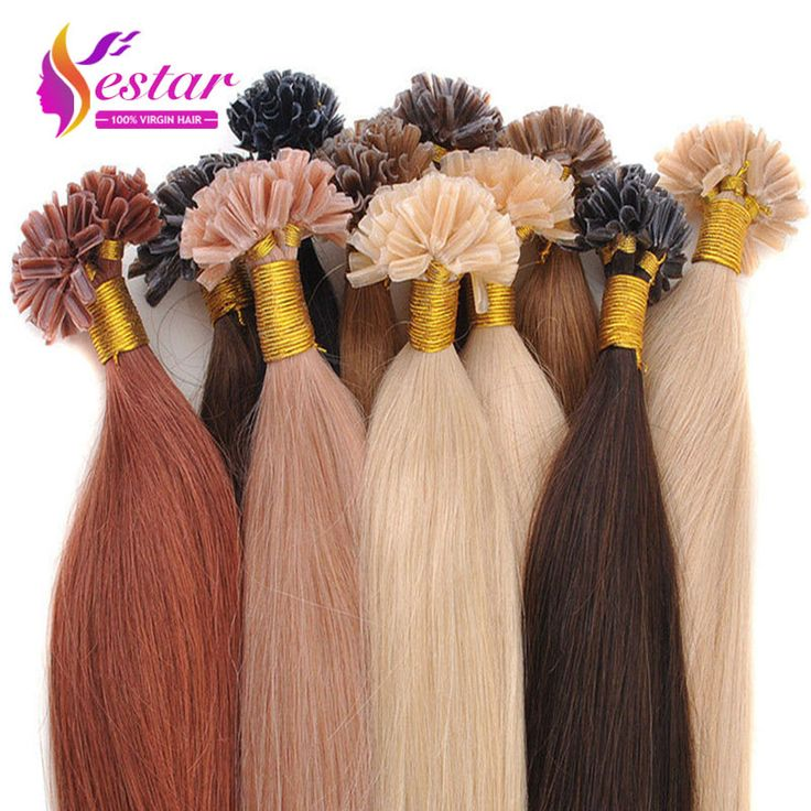 19 Best Fusion Hair Extensions Images On Pinterest Fusion Hair