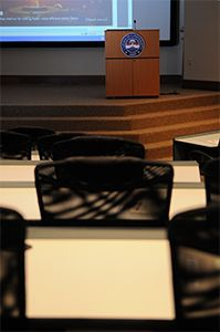 Clemson University Conference Center & Inn located in Clemson, South Carolina: 1 of 50 Elite Conference Centers in the South.