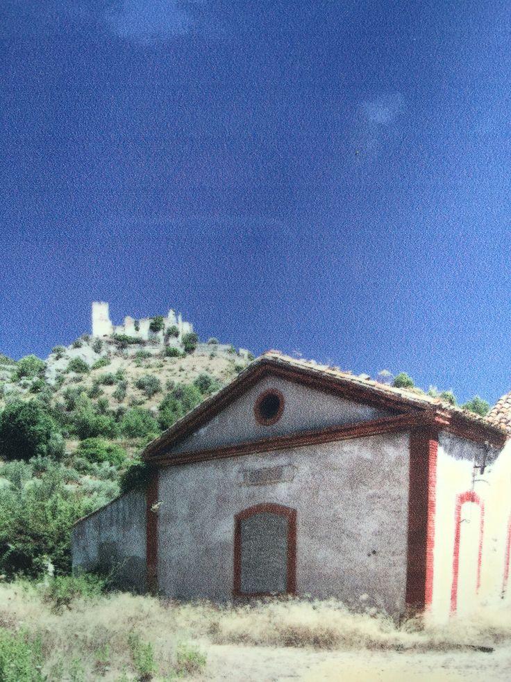 Castell de L'orxa