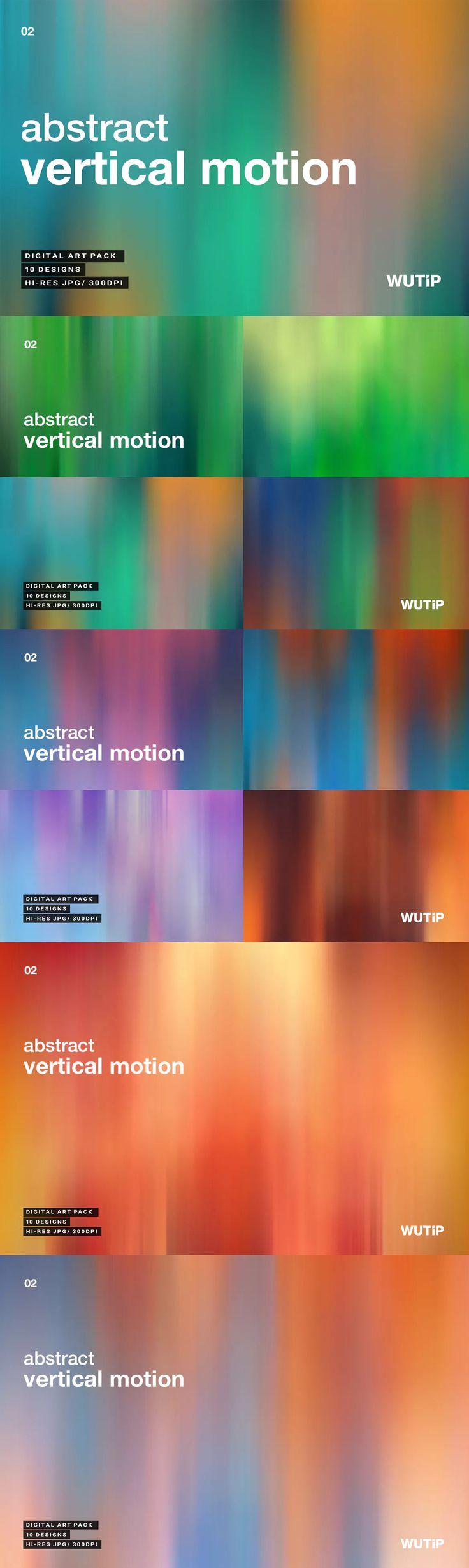 Abstract Vertical Motion Backgrounds  #unlimiteddownloads