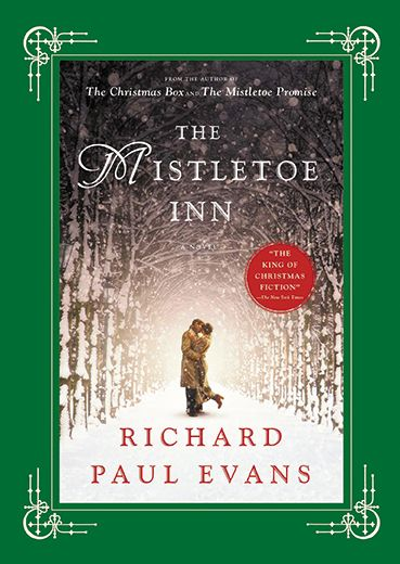 The Mistletoe Inn - Richard Paul Evans