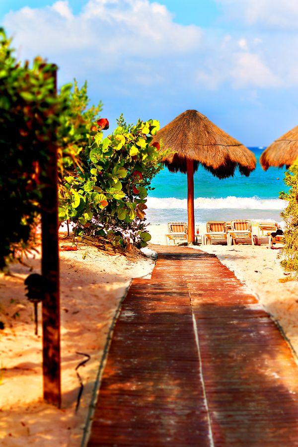 23 best images about Colores de Playa del Carmen on ...
