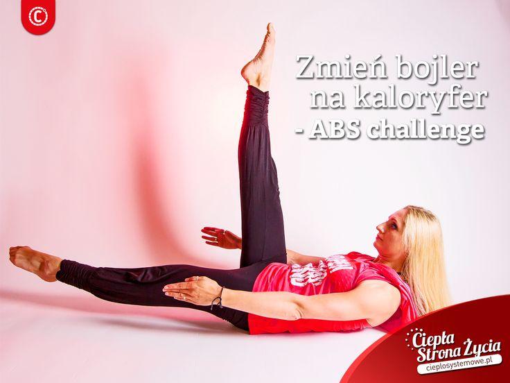 Podejmijcie wyzwanie! Wszystkie panie zapraszamy do rozpoczęcia treningu mięśni brzucha przed latem. Ćwiczcie 3 razy w tygodniu, przez 3 miesiące, aby zobaczyć efekty. Postaramy się Was odpowiednio zmobilizować. Nie zapominajcie też o zbilansowanej diecie. Szczegółowe informacje znajdziecie na naszej stronie www