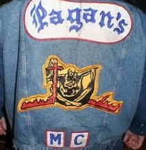 Pagan's MC