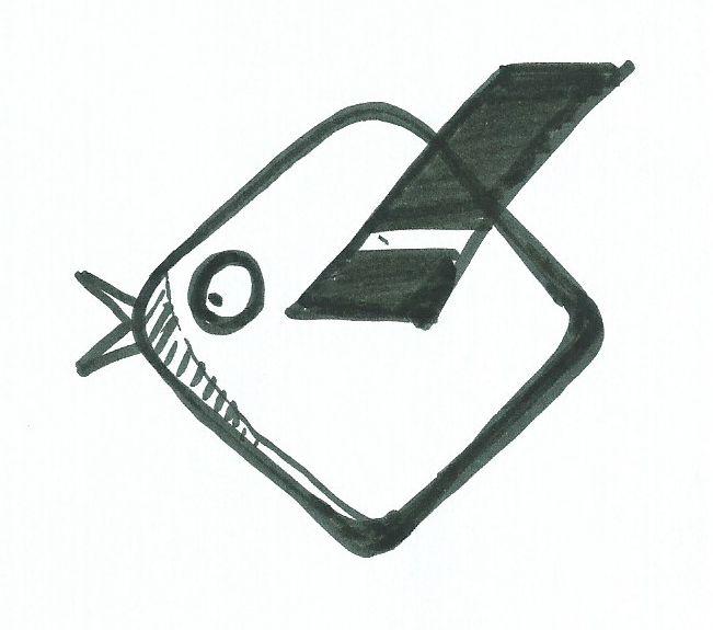 Marker Draving