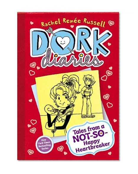 Dork Diaries Tales From A NOT-SO- Smart Miss Know-It All #5 by Rachel Renee Russell