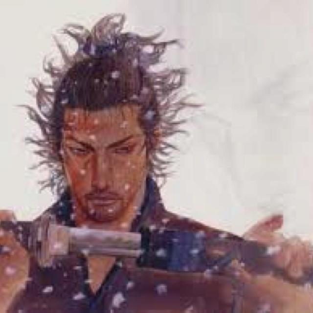 Miyamoto Musashi On Pinterest: 9 Best Miyamoto Musashi Images On Pinterest