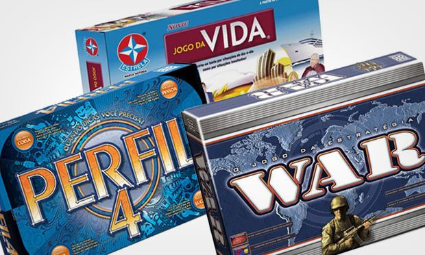 23 jogos de tabuleiro para se divertir com a família