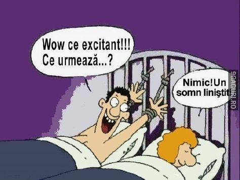 Ce urmează acum? Alătură-te distracției ➡ http://9gaguri.ro