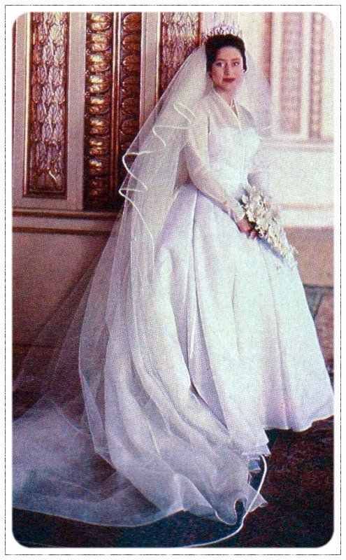 Blog De Myroyalty Wedding Princess Margaret And Princesses