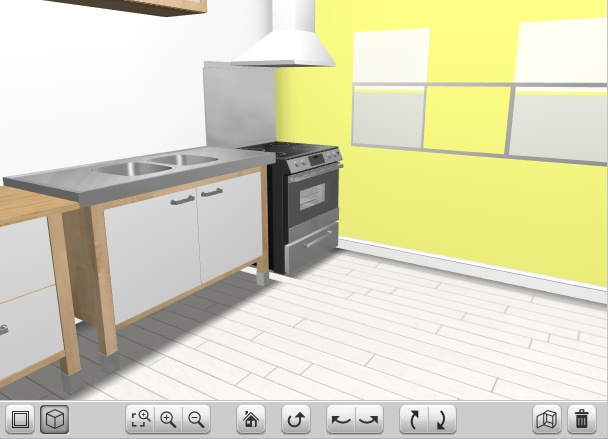 New ikea kitchen planner it us cool try it yourself