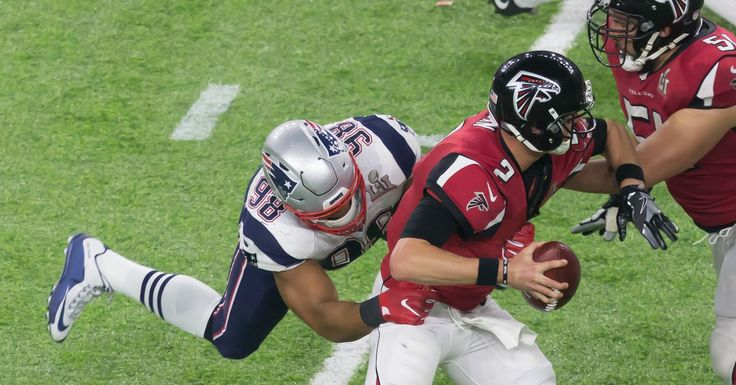 Ranking the potential Super Bowl 52 matchups, from most entertaining to least