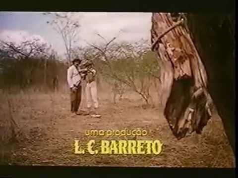 LUZIA HOMEM com  Claudia Ohana, faroeste - Filmes Western Completos