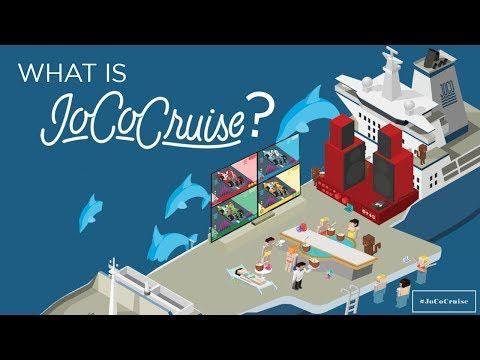Joco Cruise 2020.Joco Cruise March 7 14 2020 In 2019 Cruise Vacation