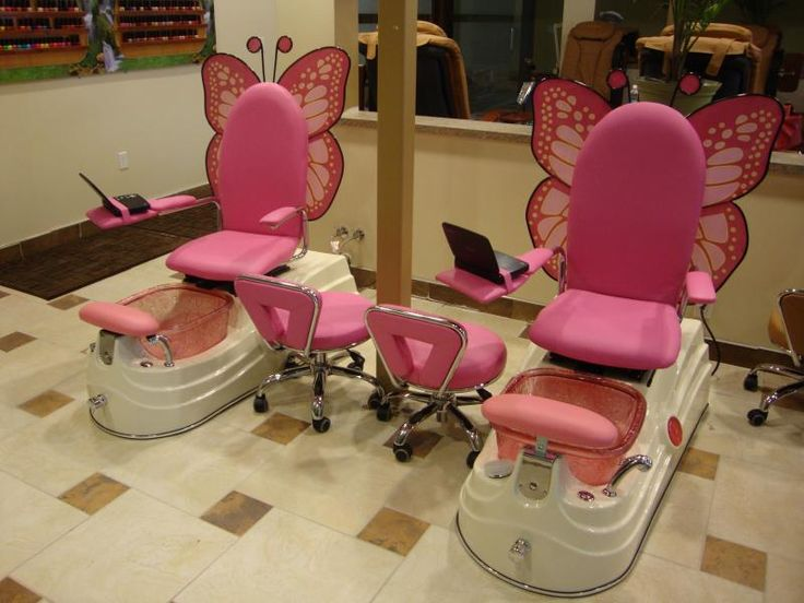 Butterfly Massage Chairs