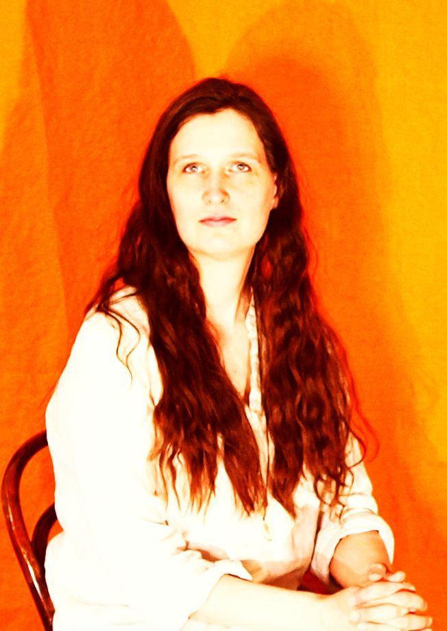 oranssi2b.jpg (652×919) serenity by Hanna Lindberg and Petriina Karvonen