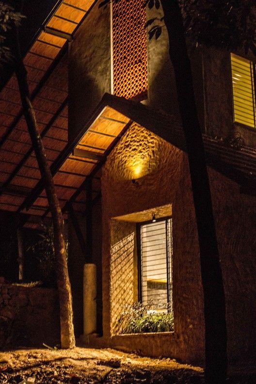 Mausam - House of the Seasons,© Ar Hamid MM