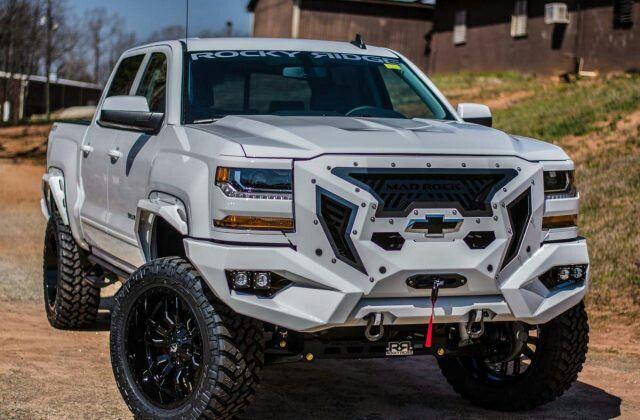 2019 Gmc Rocky Ridge Callaway | 2019 - 2020 GM Car Models