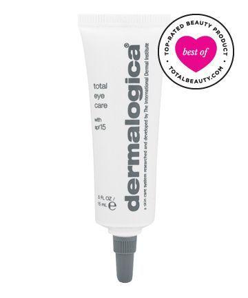 Best Eye Wrinkle Cream No. 15: Dermalogica Total Eye Care SPF 15, $50
