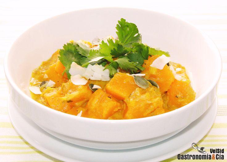 Doce recetas con calabaza de vuestra sección Hoy Cocinas Tú | Gastronomía & Cía
