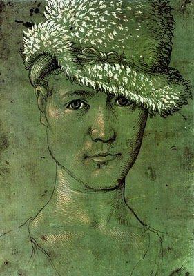 Hans Baldung 1485 -1555