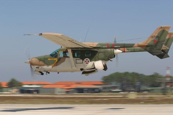 Cessna Skymaster Low Pass | Aircraft | Aircraft, Aircraft