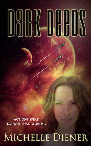 Dark Deeds by Michelle Diener