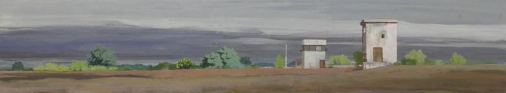 Alfred Brand - schilderijen