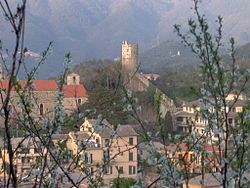 Levanto, Liguria - Wikipedia, the free encyclopedia