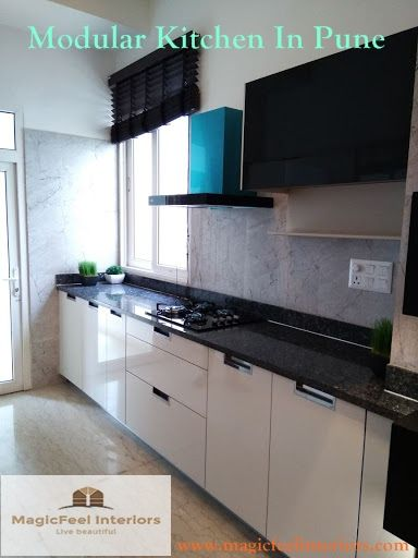 Magic Feel Interiors Are India S Most Leading Modular Kitchen