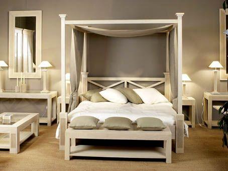 24 best images about lit baldaquin on pinterest. Black Bedroom Furniture Sets. Home Design Ideas