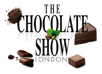 This week-end takes place The Chocolate Show, at Olympia West. Need I really say more? Chocolate tasting people, lots of it! More info: http://www.salonduchocolat.co.uk/accueil.aspx
