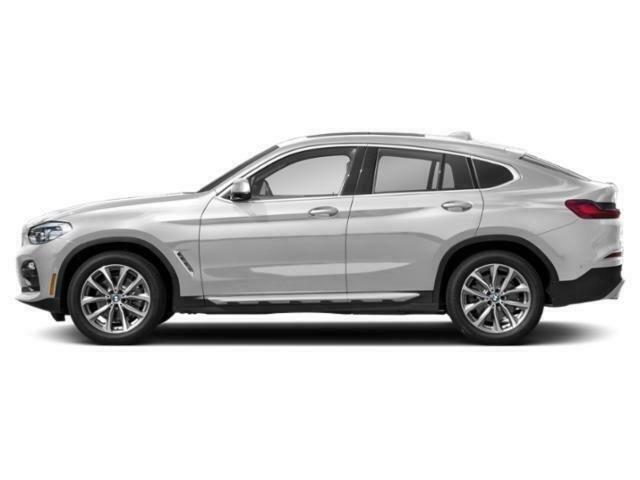 2020 Bmw X4 Xdrive30i Sports Activity Coupe 2020 Bmw X4 Xdrive30i