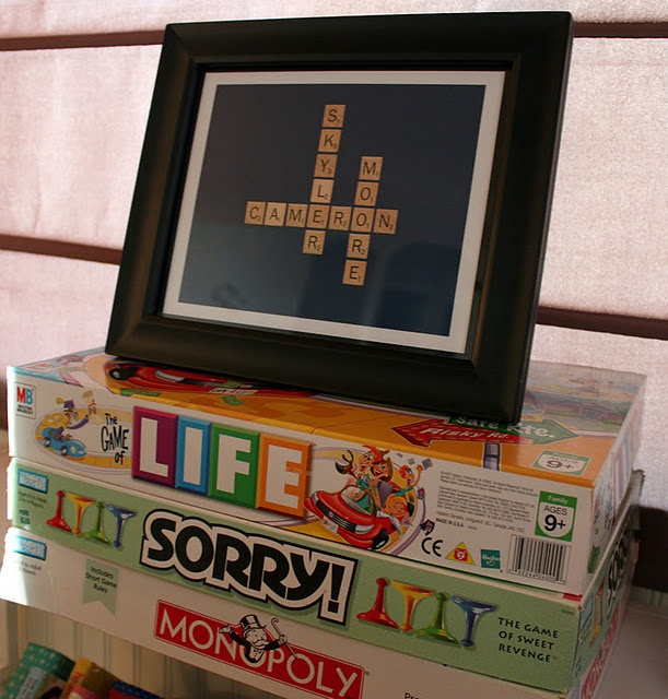 31 Best Family Game Night Images On Pinterest