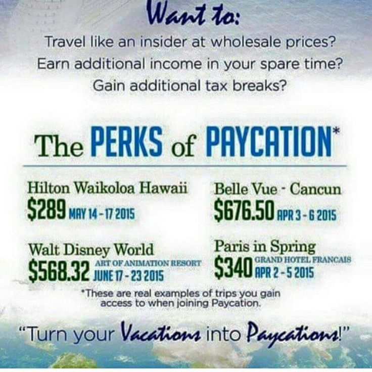 50 best paycation travel images on pinterest for Paycation business cards