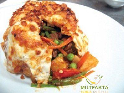 Gelin Kebabı Tarifi | Mutfakta Yemek Tarifleri