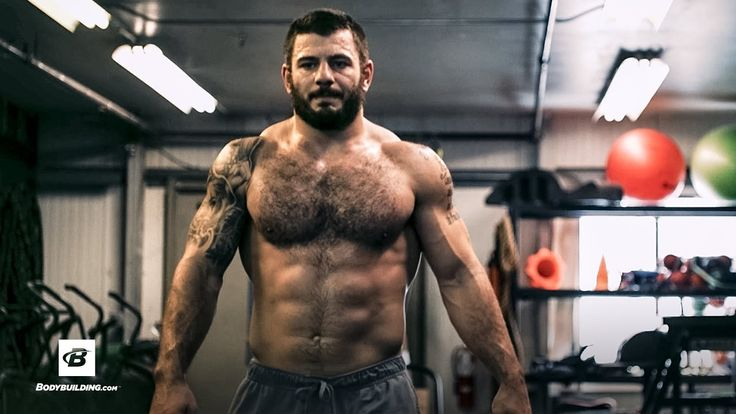 Mat Fraser: The Making of a CrossFit Champion