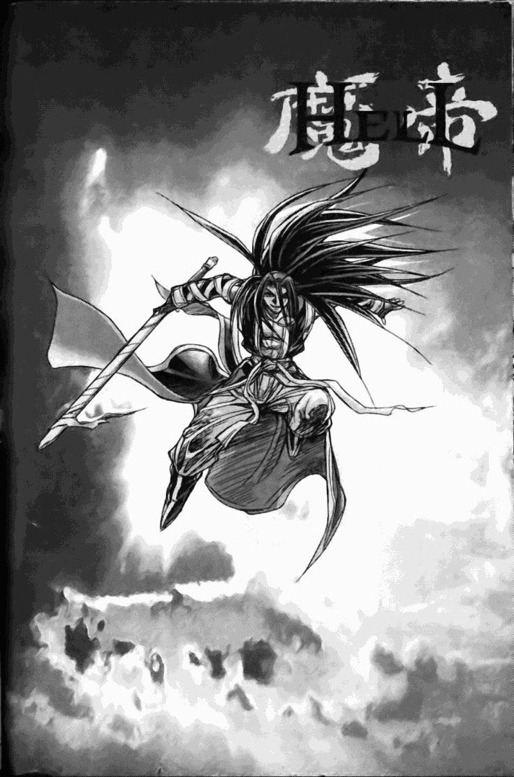 Pin de Khalid en Manga & Anime