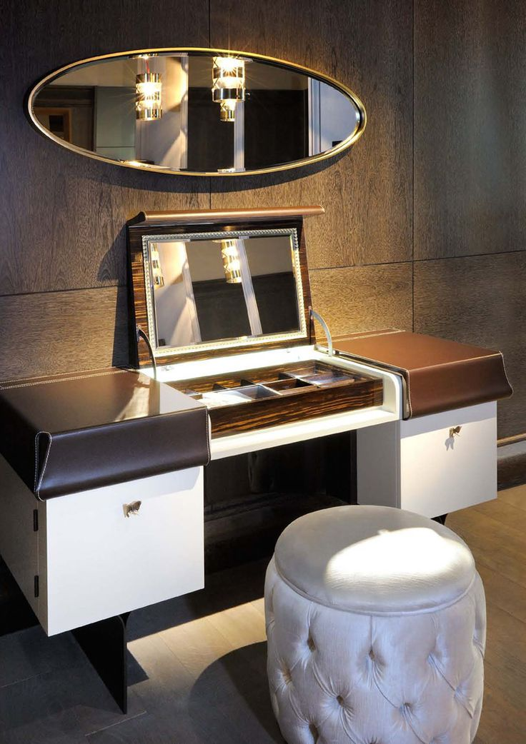 Click Here To View Larger Image Maquilleuse Pinterest Vanity Tables Vanities And Master