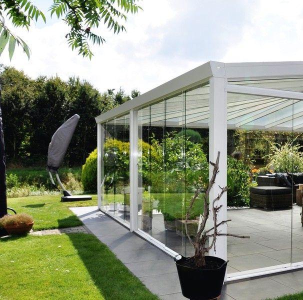 Varie foto di pergole e verande e carport