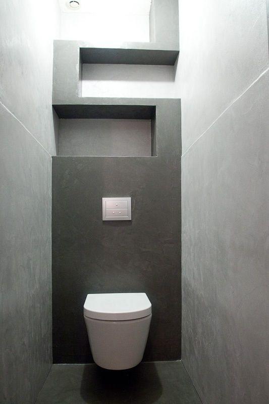 53 besten g ste wc bilder auf pinterest badezimmer. Black Bedroom Furniture Sets. Home Design Ideas