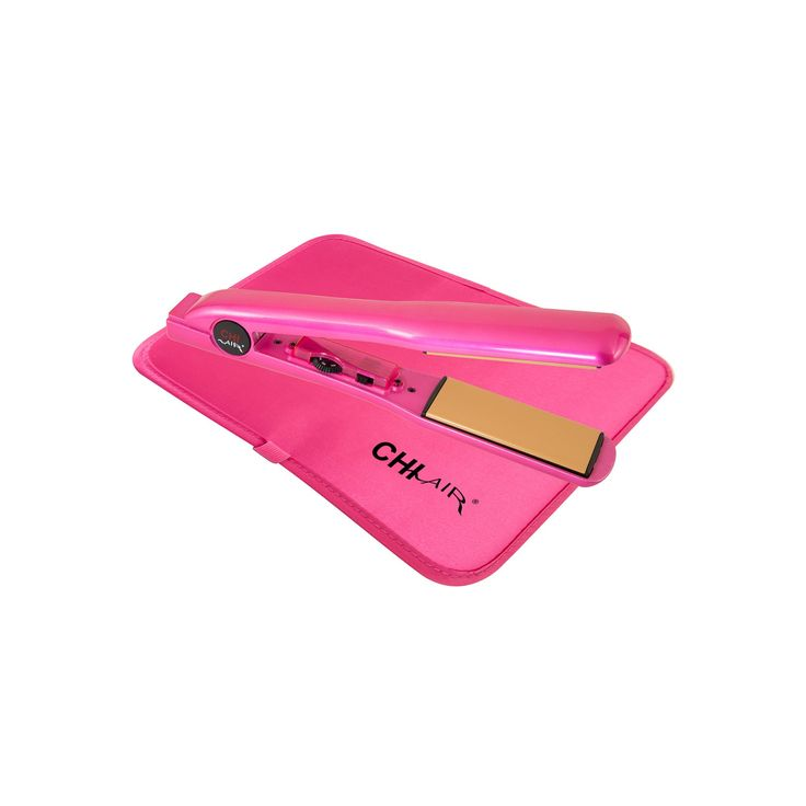 CHI Air 1.5-in. Tourmaline Ceramic Flat Iron, Pink