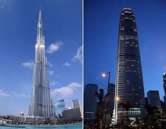 [시티 랜드마크 시리즈] 배트맨과 안젤리나 졸리가 뛰어내린 그 건물 '국제금융센터(IFC)', 톰 크루즈가 불가능한 미션을 펼쳤던 그 건물 '부르즈 할리파(Burj Khalifa)'. 할리우드가 반한 두 초고층 건물의 매력은? ▶ 상세내용 이미지 클릭