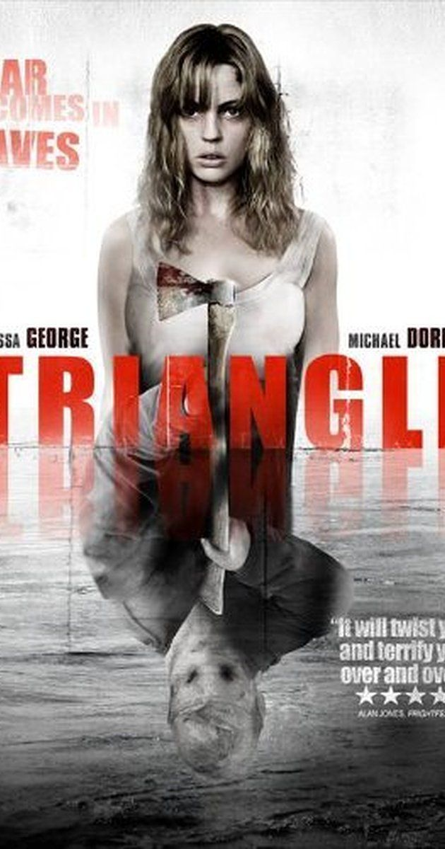 Triangle (2009) - Filmed on the Gold Coast. Can you spot The Southport Yacht Club Sign?