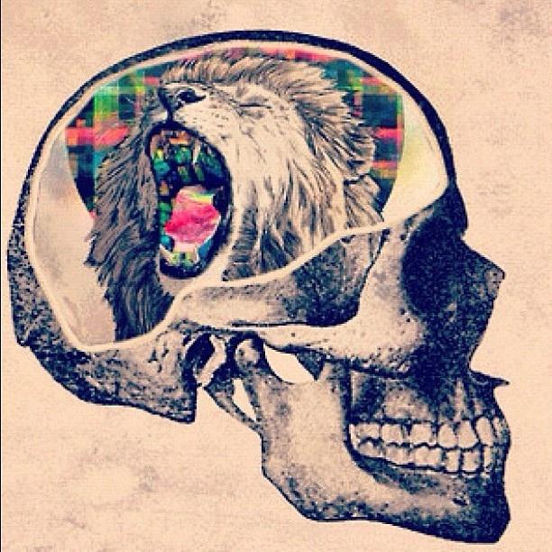 #Thinking #Brain #Art