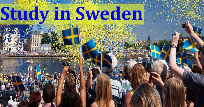 Study & Work in Sweden With Family-FEP is the Best Consultant for Admission & Visa Processing | Work in sweden, Dream studies, Foreign