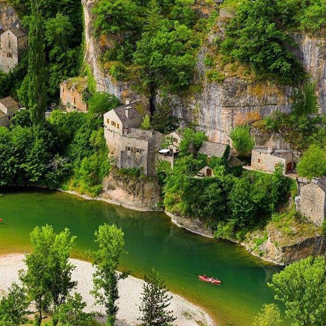 Parc national des Cévennes #Cévennes #des #National #Parc