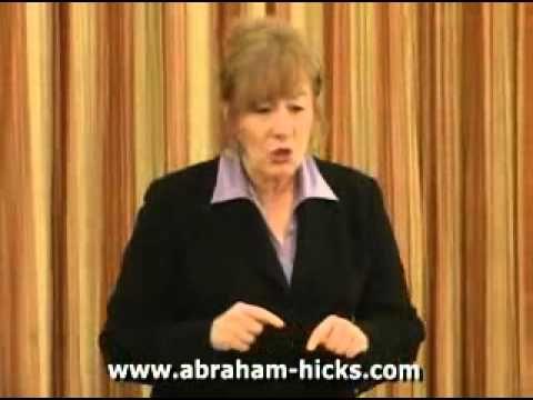 Abraham-Hicks: A természetes fogyásról - magyar felirattal