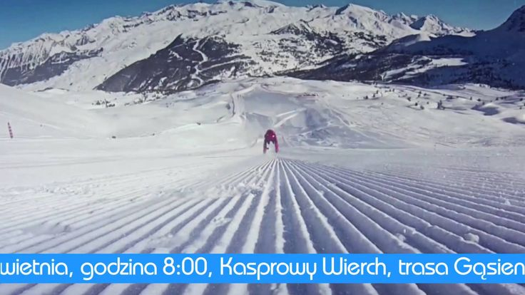 Kasprowy Speed Ski https://www.youtube.com/watch?v=7i0JdIEi9lI&feature=em-upload_owner
